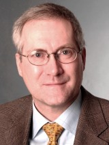 Bertil Nordqvist, förtroendevald på ABB