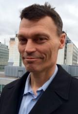 Staffan Bjurulf