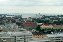 Helsingfors. Foto: Mostphotos